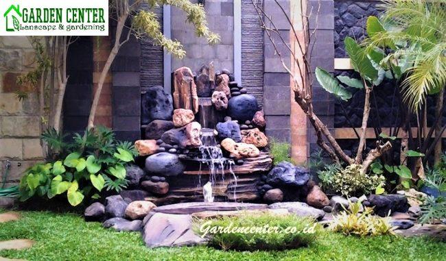 Garden Center