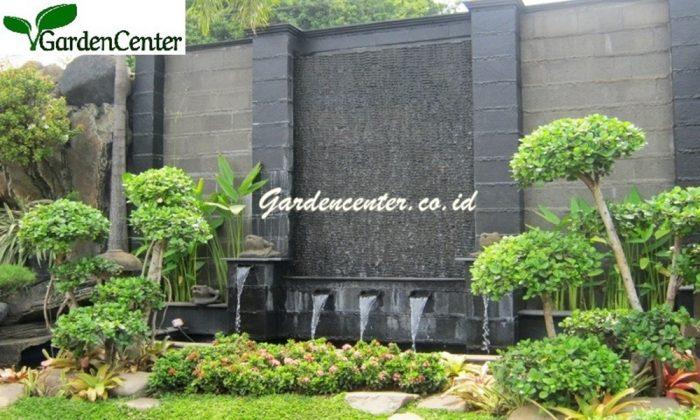 Tukang taman kolam minimalis Jakarta