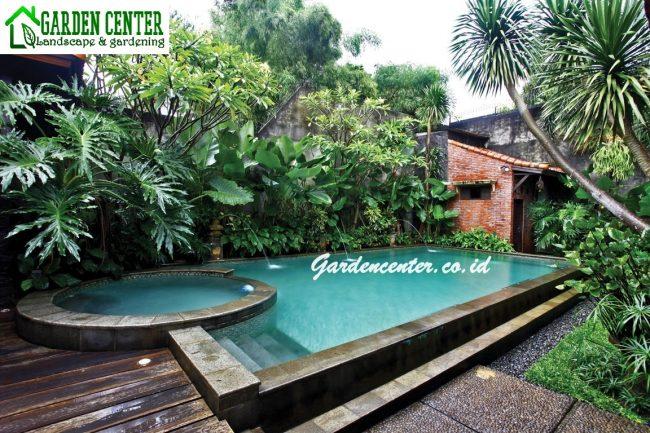 Taman Bali Landscape By Garden Center