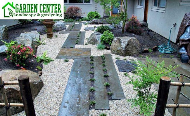 Cara Membuat Taman Jepang Garden Center
