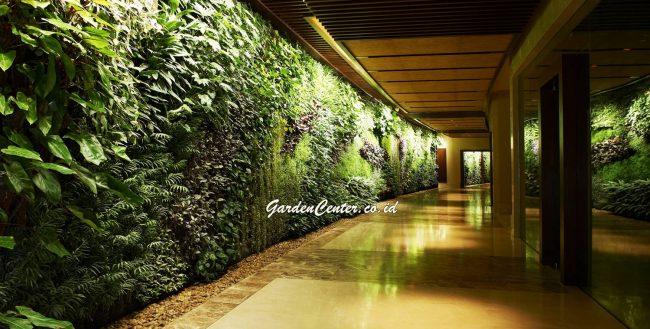 Project terbaru arsip tukang taman surabaya for The living room channel 10 vertical garden