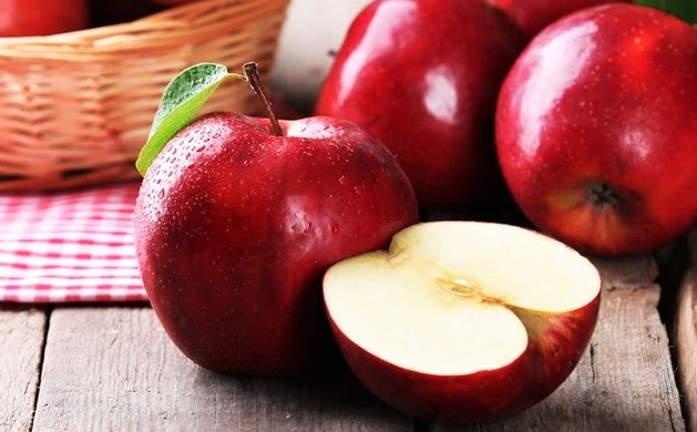 Manfaat Buah Apel Washington